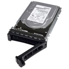 "Dell 300GB SAS 10k 2,5"" Hot Plug in 3,5"" Carrier (400-20088)"