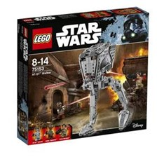 LEGO Star Wars Machina krocząca AT-ST 75153