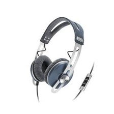 SENNHEISER Momentum On-Ear Niebieski