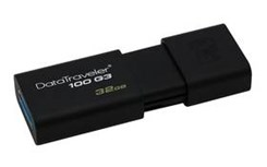 KINGSTON FLASH (DT100G3/32GB)