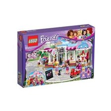 LEGO Friends Cukiernia w Heartlake (41119)