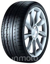 Continental ContiSportContact 3 245/40R18 93Z