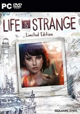 Life is Strange Limited Edition (Gra PC)