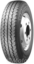 Marshal 857 Radial 225/65R16 112/110S
