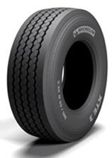 Michelin 385/65R22.5 Xte3 Remix 160J