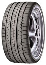 Michelin Pilot Sport Ps2 295/25R21 96Y