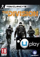 Tom Clancy's: The Division (uPlay)
