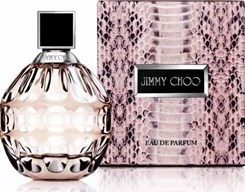 Jimmy Choo Jimmy Choo Woda perfumowana 100 ml