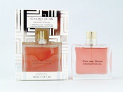 Celine Dion Sensational Woman Woda toaletowa 100 ml spray