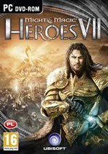 Might & Magic Heroes VII Edycja Kolekcjonerska (Gra PC)