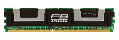 Hynix RAM 2GB HYNIX FB-DIMM DDR2 667MHz PC2-5300 ECC Fully Buffered DIMM HYMP525F72BP4N2-Y5 | 398707-051