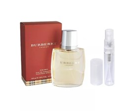 Burberry For Men Classic woda toaletowa 3ml TESTER