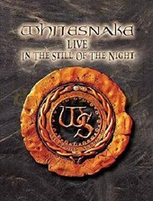 Whitesnake - Live In The Still Of The Night (DVD)