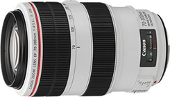 Canon EF 70-300mm f/4-5.6L IS USM (0345B002)