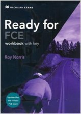 Ready for FCE WB with key