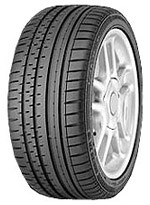 Continental ContiSportContact 2 205/55R16 91V