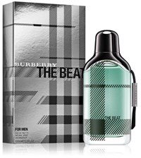 The Beat For Men Burberry Woda toaletowa 100 ml spray