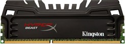 Kingston HyperX DDR3 2x4GB 1600MHz (KHX16C9T3K2/8X)