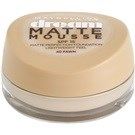 Maybelline Dream Matte Mousse make up   40 Fawn Matte Perfect Mousse Foundation 18 ml