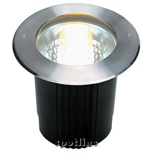 Spotline DASAR 215 GROUND FITTED LAMP, E27, ROUND 229200