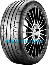Michelin Pilot Sport Ps2 255/40R20 101Y