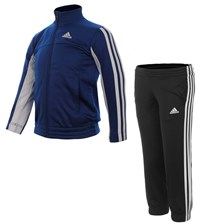 Dres Tenisowy Chłopięcy Adidas Separate Tracksuits Tiberio Knit Closed Hem