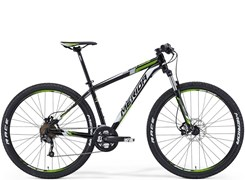 Merida Big Nine 300-D 2014