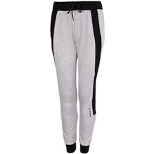 Reebok Spodnie Sportowe Damskie Workout Ready Cotton Graphic Pants Bk3200
