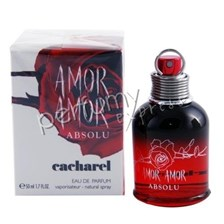 Cacharel Amor Amor Absolu Woda perfumowana 50 ml spray