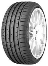 Continental ContiSportContact 3 235/45R17 94W