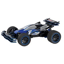 Carrera Rc - Buggy Blue Jumper 2 4 Ghz 162055