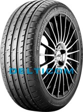 Continental ContiSportContact 3 245/45R17 95W