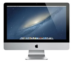 Apple AiO New iMac (MF883PL/A)