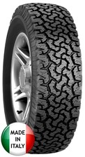 MARIX PANTHER 255/65R17 110T
