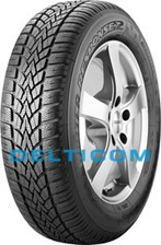 Dunlop Sp Winter Response 2 195/65R15 91T