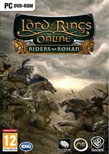 Lord of the Rings Online Riders of Rohan Expansion (Gra PC)