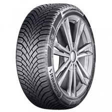 Continental ContiWinterContact TS860 205/55R16 91 T