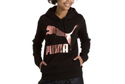 Bluza Archive Logo Hoody, Fleece - 571290_01