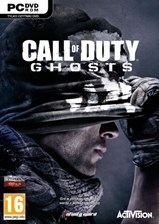 Call of Duty Ghosts (Gra PC)