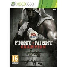 Fight Night Champion (Gra Xbox 360)