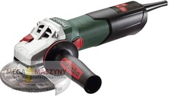 Metabo 1000W WEV 10-125 Quick 600388500