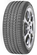 Michelin Latitude Tour H/P 255/60R17 106V