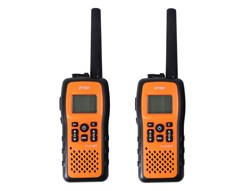 Intek Radiotelefon Pmr T100 Ip67 2 Szt. (Rt-Italk T100 Wp Ip67)