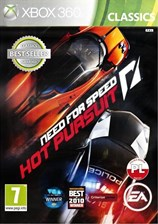 Need For Speed: Hot Pursuit (Gra Xbox 360)