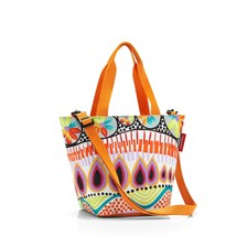 Torba na zakupy Reisenthel Shopper XS lollipop kod: ZR2020