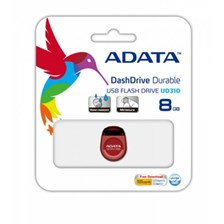 A-DATA UD310 8GB Red (AUD310-8G-RRD)