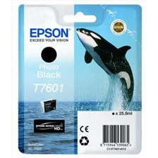 Epson T7601 Photo Black Do Sc-P600 (C13T76014010)