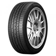 Continental ContiWinterContact TS830P ContiSeal 205/50R17 93H