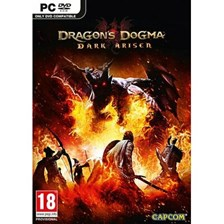 Dragons Dogma Dark Arisen (Gra PC)