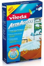 Vileda Attractive Zmiotka Do Kurzu 1 Szt 117397